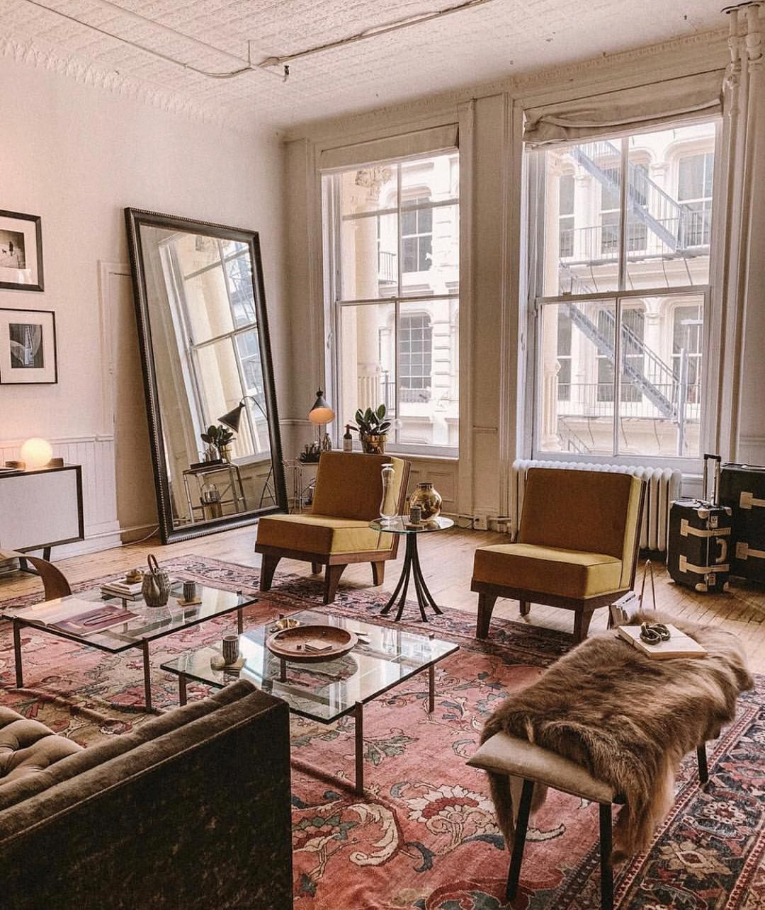 The Apartment By The Line Nyc