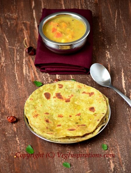 Avocado roti soft and delicious indian flat bread made with avocado roti soft and delicious indian flat bread made with avocado and whole wheat flour forumfinder Choice Image