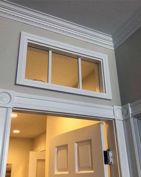 Top 50 Best Interior Door Trim Ideas Casing And Molding Designs Interior Door Trim Interior Paint Colors Doors Interior