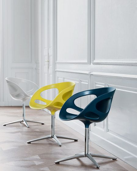 Chairs | Seating | RIN™ | Fritz Hansen | Hiromichi Konno. Check it out on Architonic