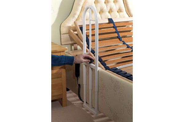 Adjustable Bed Grab Rail Ultra (With images)