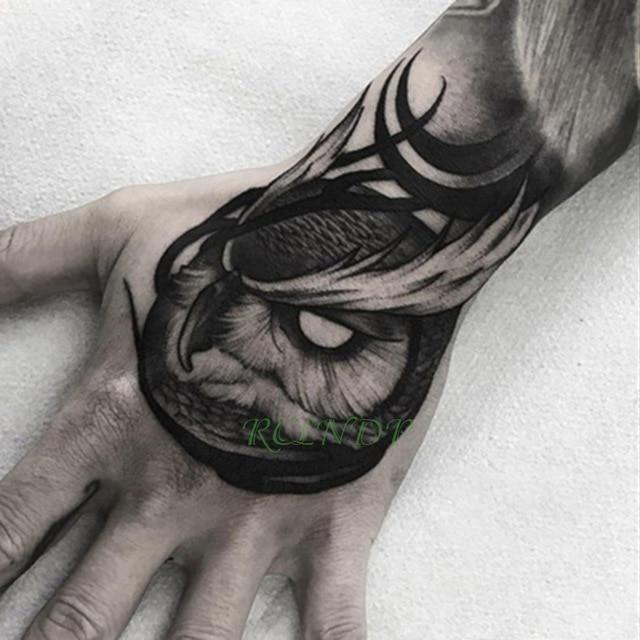 Photo of Waterproof Temporary Tattoo