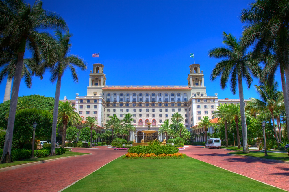 Trump Hotel In West Palm Beach The Best Beaches World