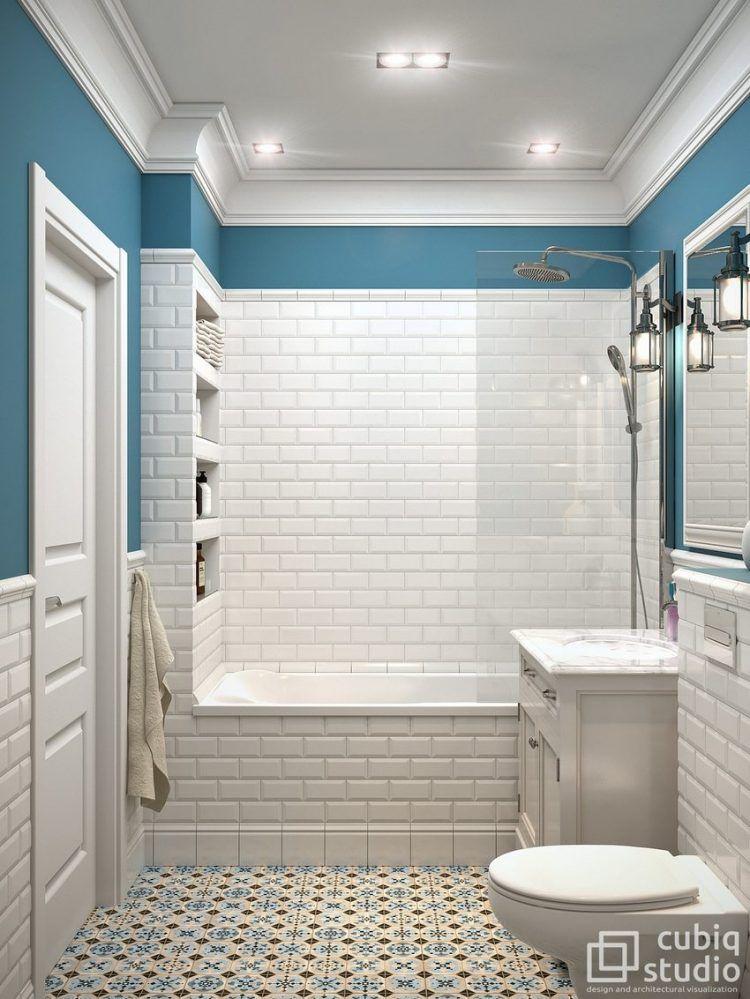 Fürdőszoba csempe polc