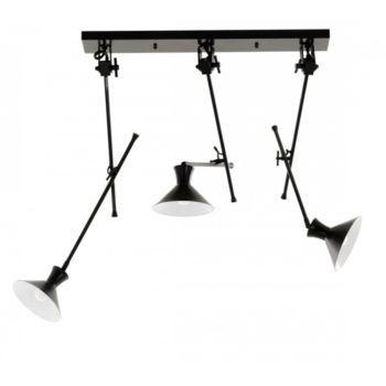 mikael suspensions luminaires d coration fly eclairage cuisine pinterest. Black Bedroom Furniture Sets. Home Design Ideas