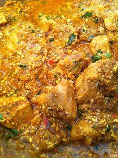 Simples indisches Curry - sehr leckeres Rezept meiner Oma