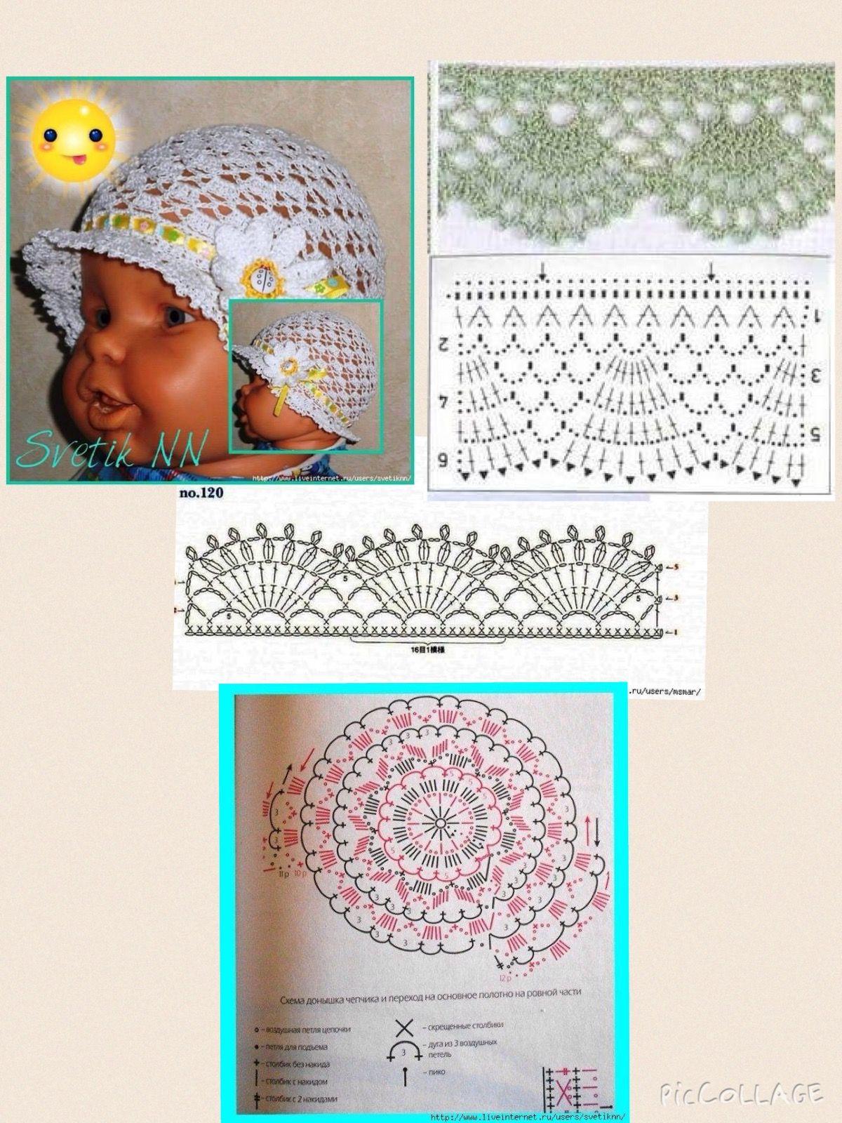 Pin de Marielos Castillo en Gorros, Sombreros, cintas y moños ...