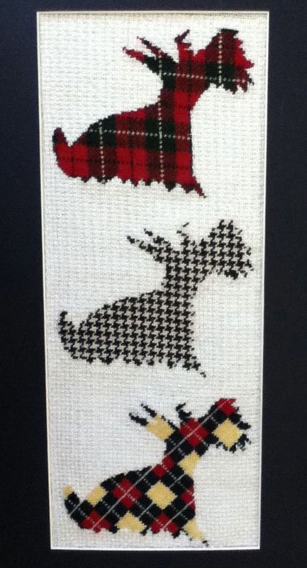 Needlepoint Projects From Napa Needlepoint Janet M Perry Scottie Dog Crafts Mermaid Quilt Needlepoint Kits