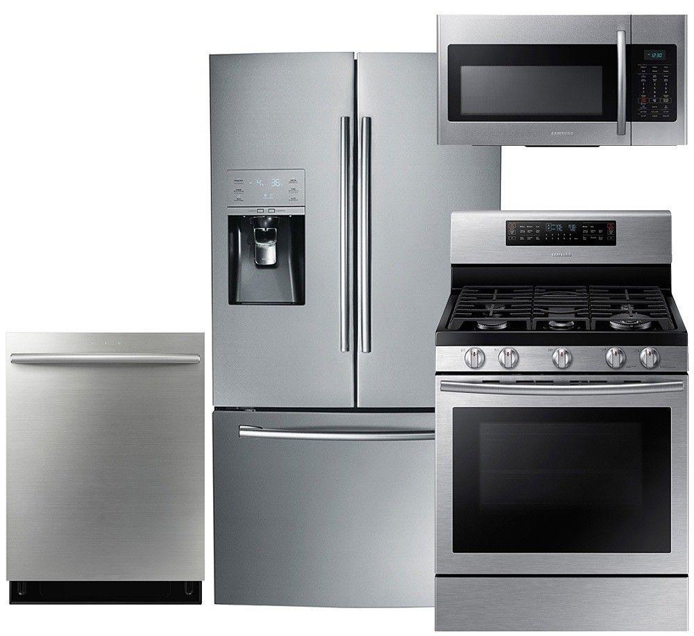 Beautiful Kitchen Appliances Combo