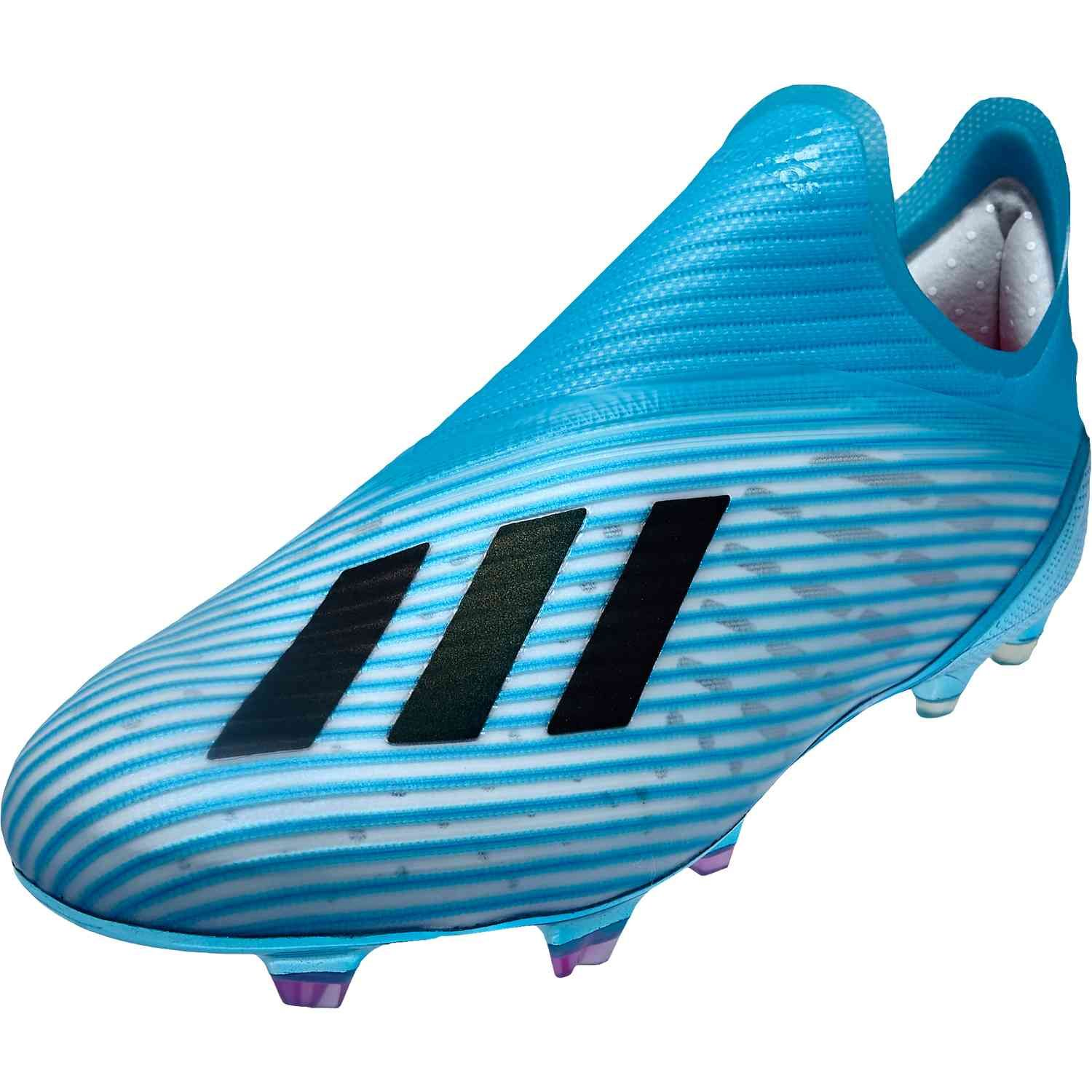Adidas X 19 Fg Hard Wired Soccerpro Soccer Shoes Soccer Cleats Adidas