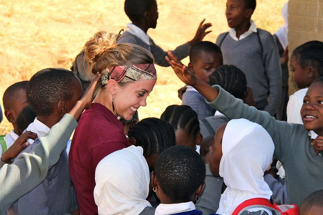 In May 2012, Concordia students spent a month experiencing life and health care in rural Tanzania. #cordmn #travel