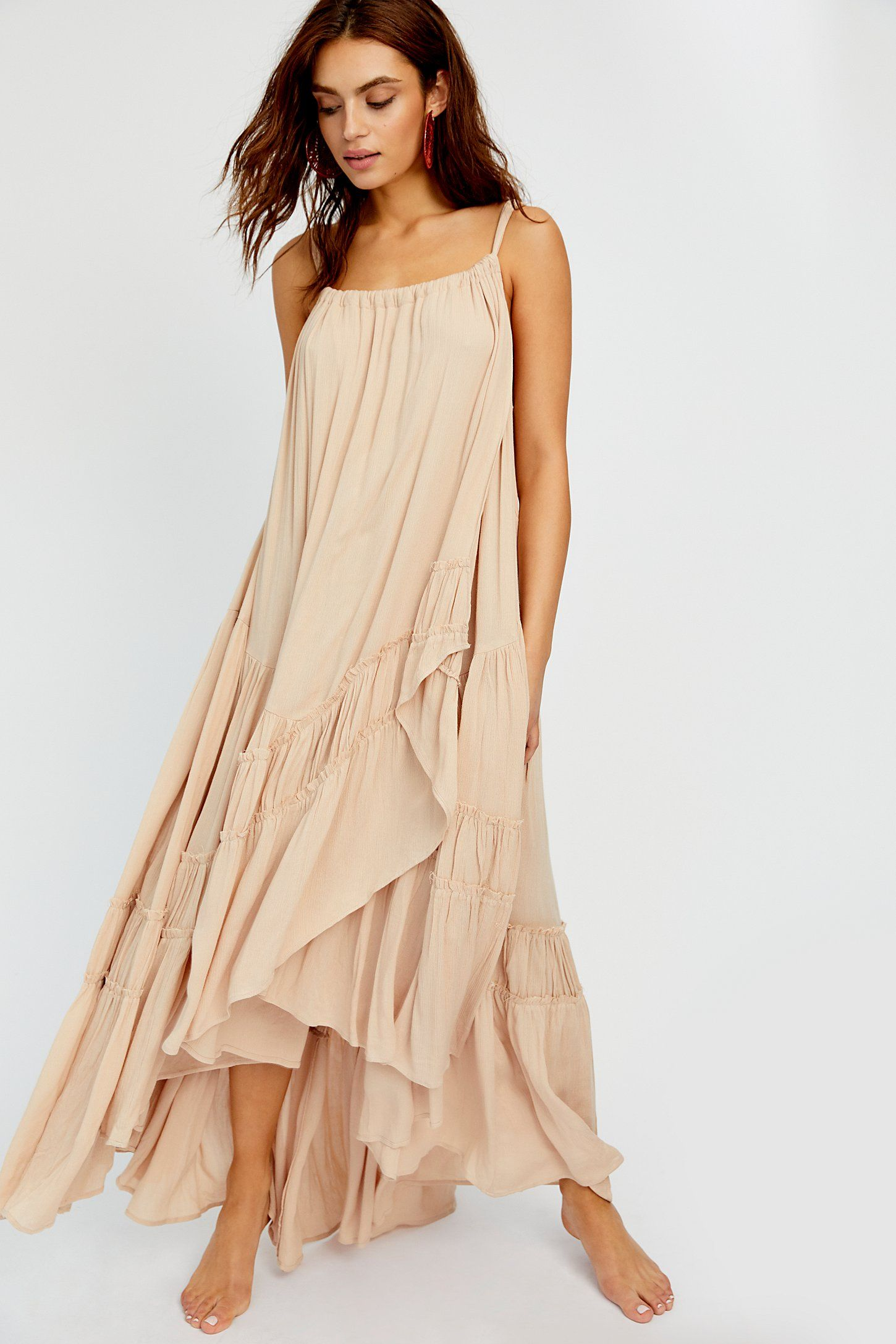 b9ce71a81b Bare It All Maxi Dress in 2019 | { summer | and the living is easy ...