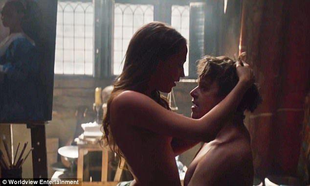 R Rated Movie Sex Scenes