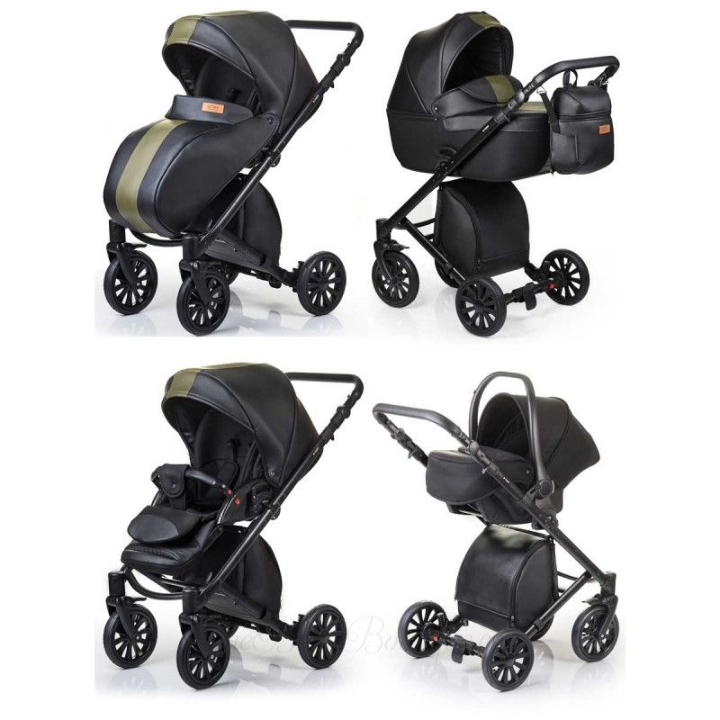 2in1 Cross Dazzle (With images) Car seat accessories