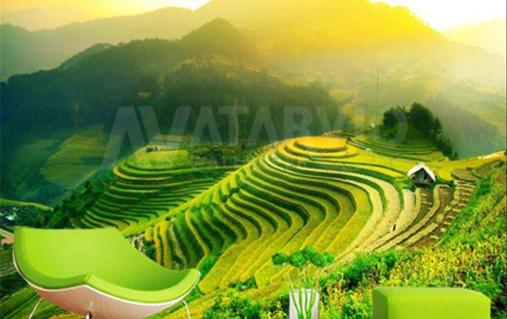 29 Gambar Pemandangan Untuk Wallpaper Hp Wallpaper Dinding Pemandangan Alam 3d Download Wallpaper Pemandangan Alam Untuk Hp Andro Di 2020 Pemandangan Gambar Mural