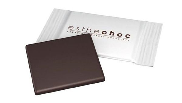 """World's First """"Beauty Chocolate"""" Keeps Your Skin Looking Young"""