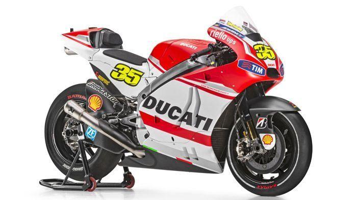 MotoGP Akrapovic and Ducati Corse (มีรูปภาพ)