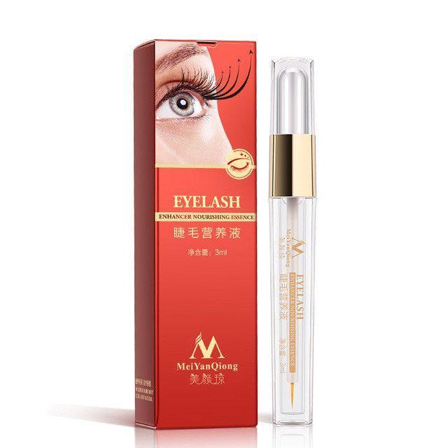 Brand Makeup Liquid Eyelash Growth Lengthener Serum High Quality Skin Care Eye Lashes Extensions Eyelash Growth Treatments
