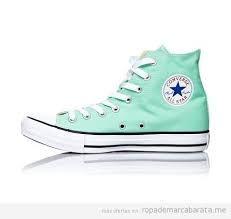 d04d30bfc935 Resultado de imagen para zapatillas converse niños verde agua ...