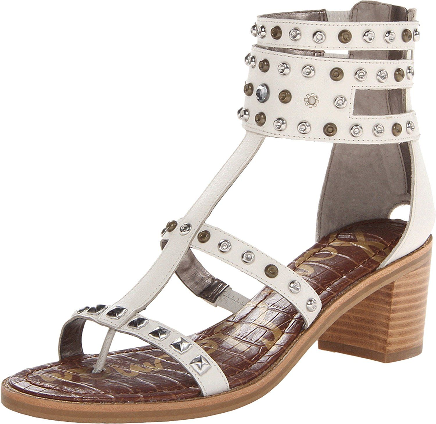 713d1e02eb79 Sam Edelman Women s Dion Gladiator Sandal     See this great product.  shoes