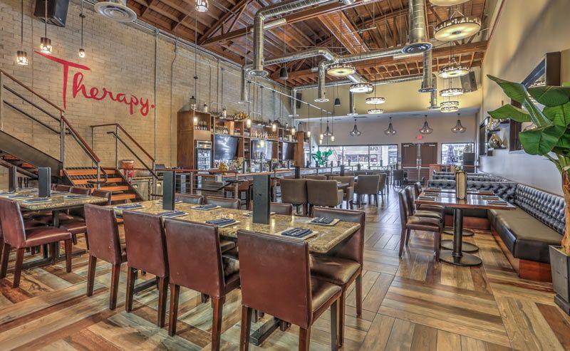 10 Best Restaurants In Downtown Las
