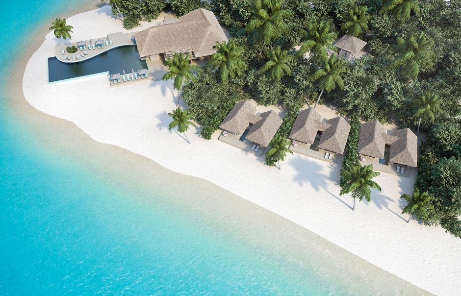Baglioni Resort Maldives 2019 Luxury New Hotels Travel Maldives