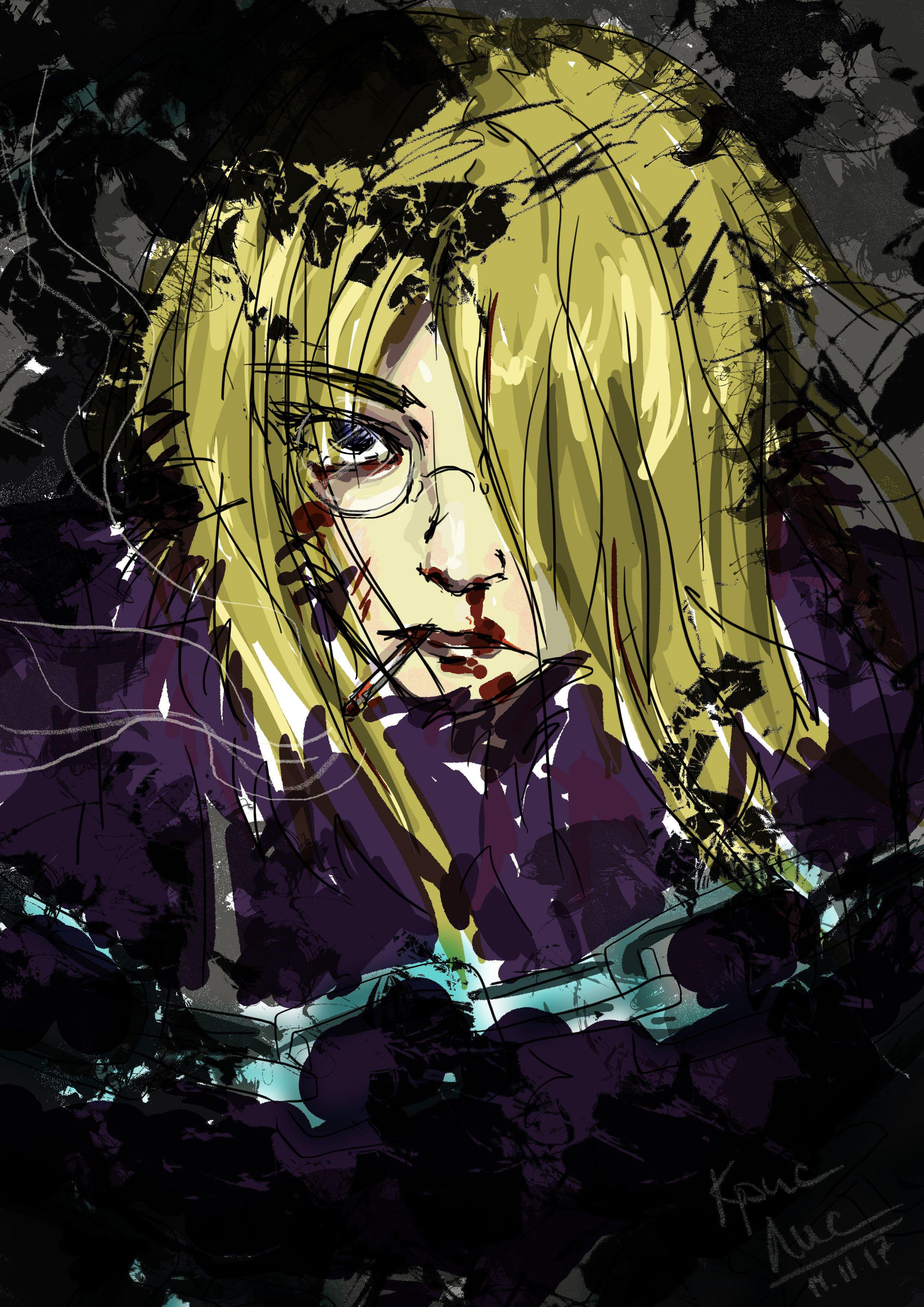 #Loveless #soubi #anime