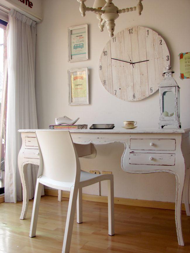 Escribiendo en blanco!: artesAna