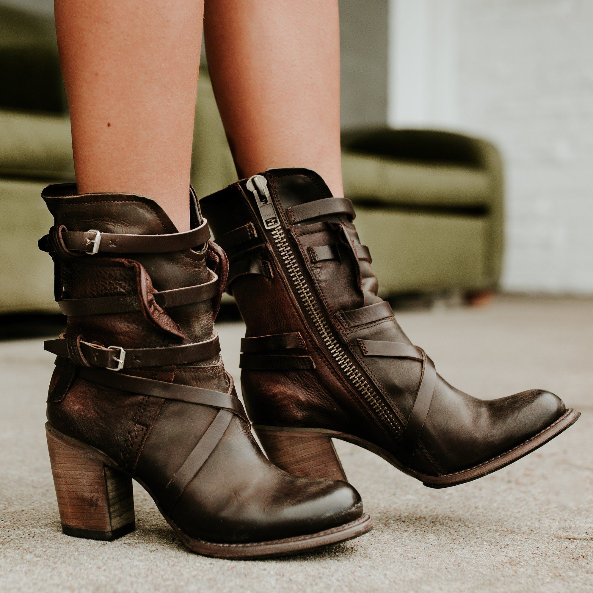 Baker In 2019 To Wear Boots Shoe Boots Shoes