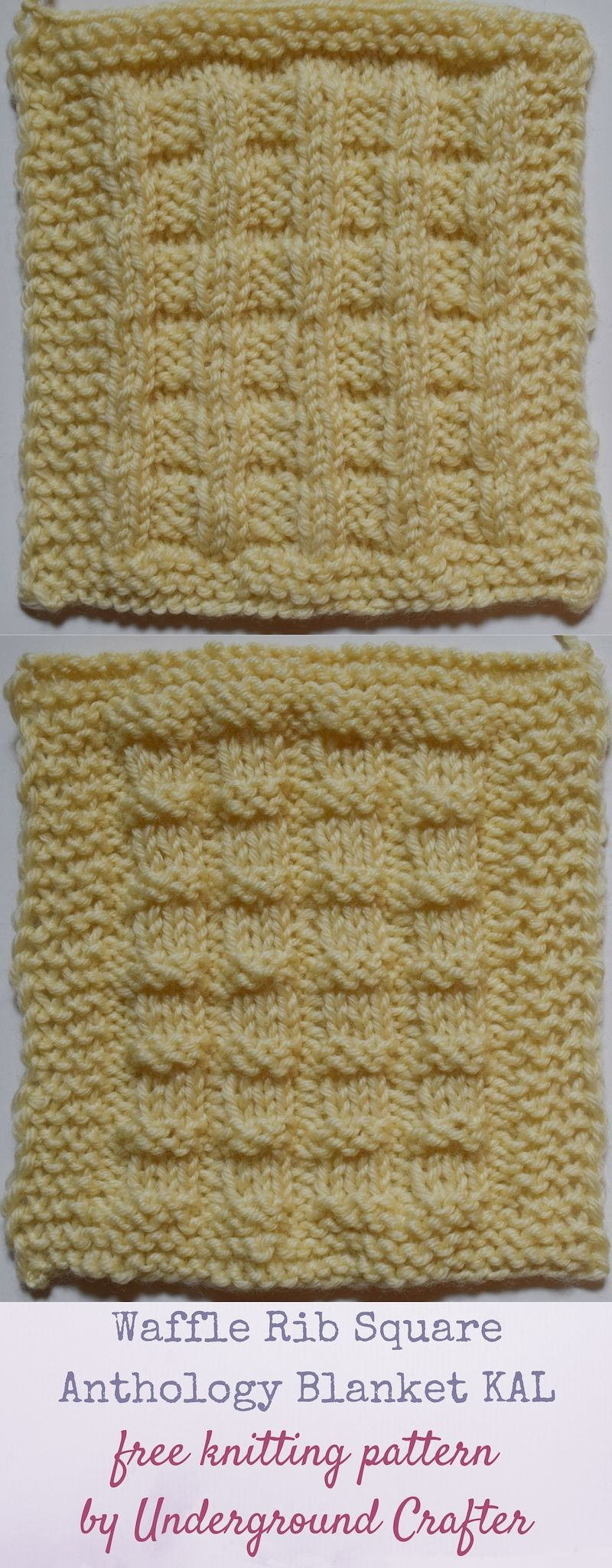 Free Knitted Dishcloth Patterns Knitting Central - Knitting ...