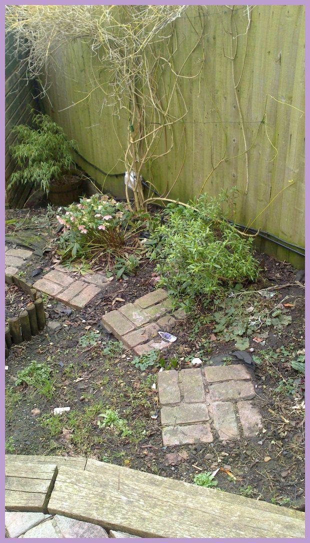 nice Garden designs bristol | Garden design, Hillside garden