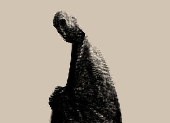 Child of Cooper: surrealismo y oscuridad con la mirada de un niño
