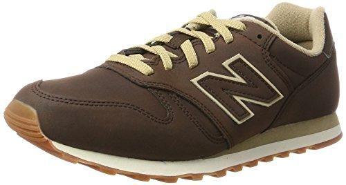 new balance 373 cuero hombres zapatillas