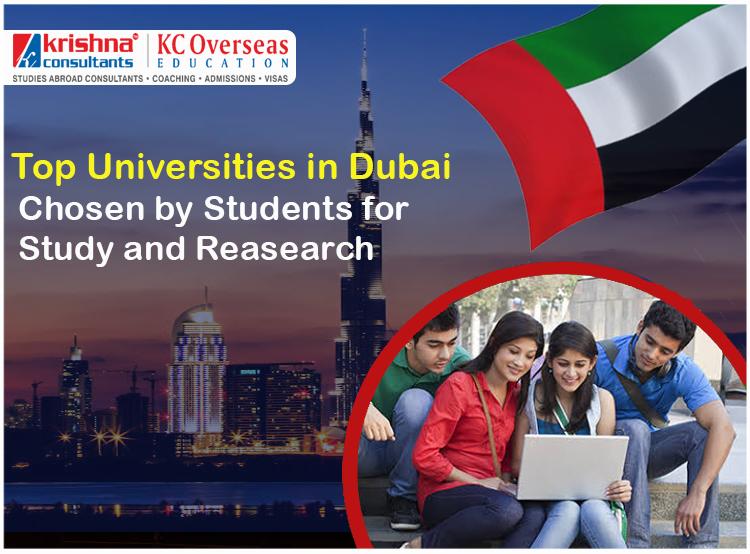 Top Universities In Dubai Chosen By Student For Study And Research In 2020 Top Universities University International Students