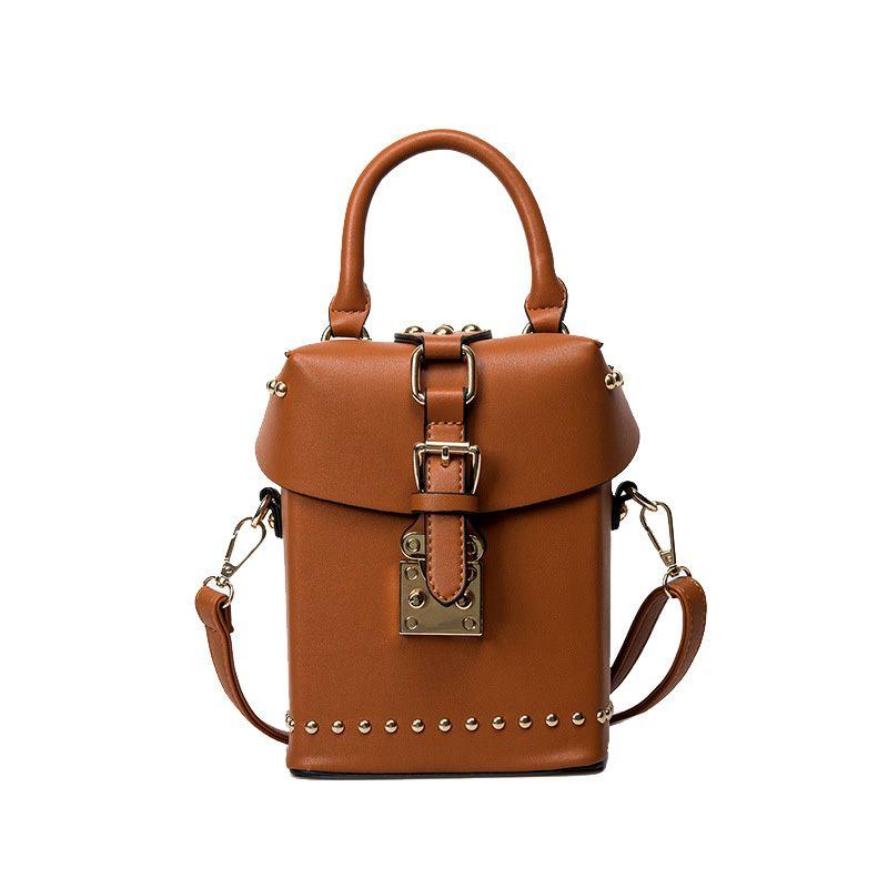 Trunk Small Female Of Famous Handbags Sale Cross Body Luxury Tote ...