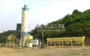 Mixing plant: Acquire concrete and stabilized soil mixing plant from Fujian Xinda Machinery Co. Ltd, and get benefits of all of its services at very affordable price. Read More: http://en.xdmac.com/product/mokuaishihunningtujiaobanzhan.htm