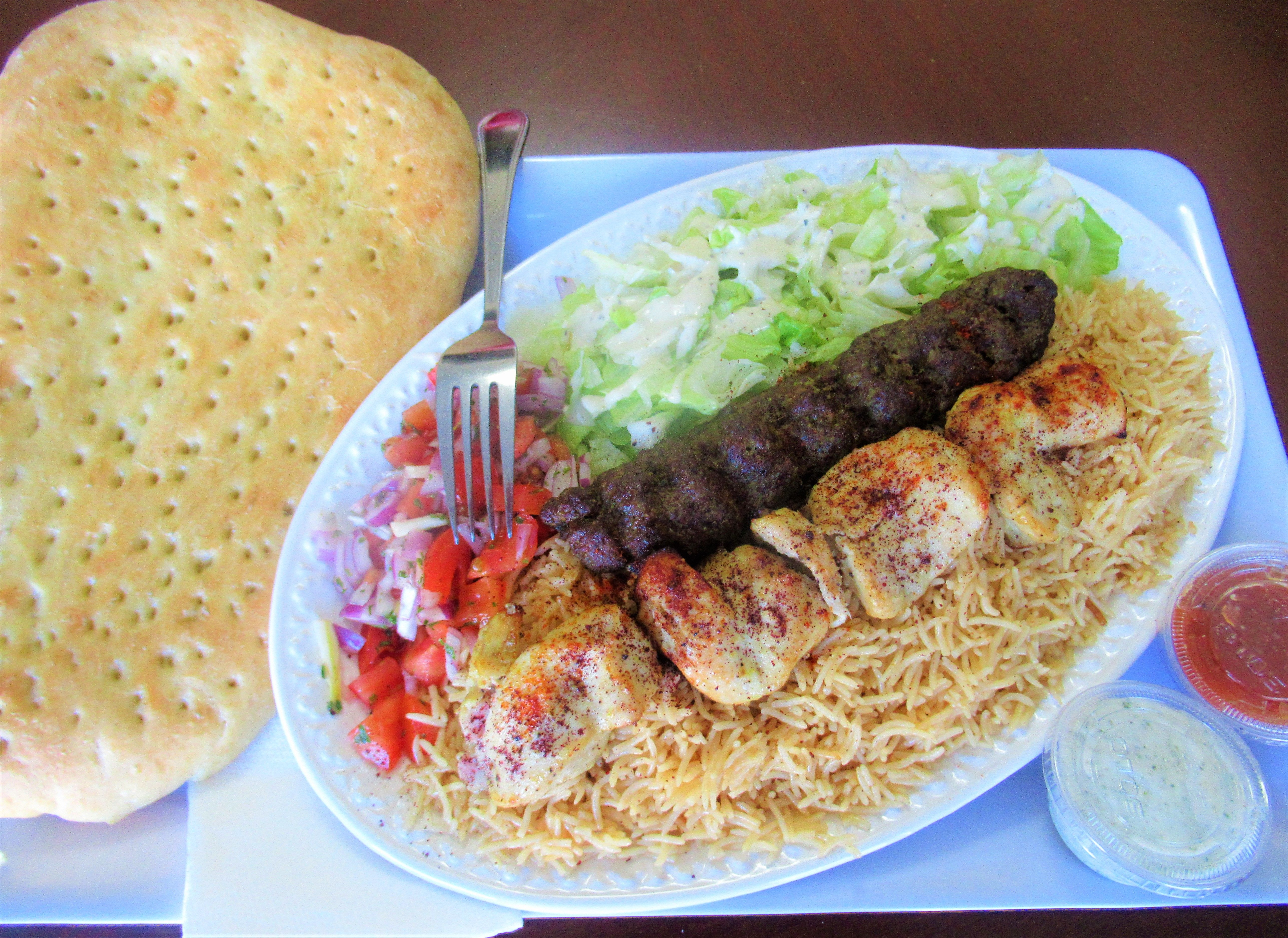 Afghan kabob koobedeh kabob shami kabob recipe httpswww this is cooking show channel forumfinder Choice Image