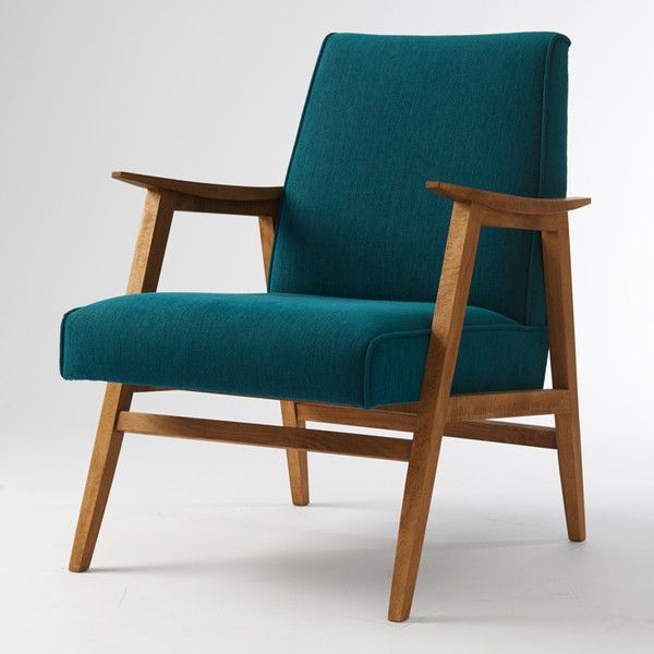 Sofas sessel angebot sessel armchair easy chair 60er ein designerst ck von politura - Politura berlin ...