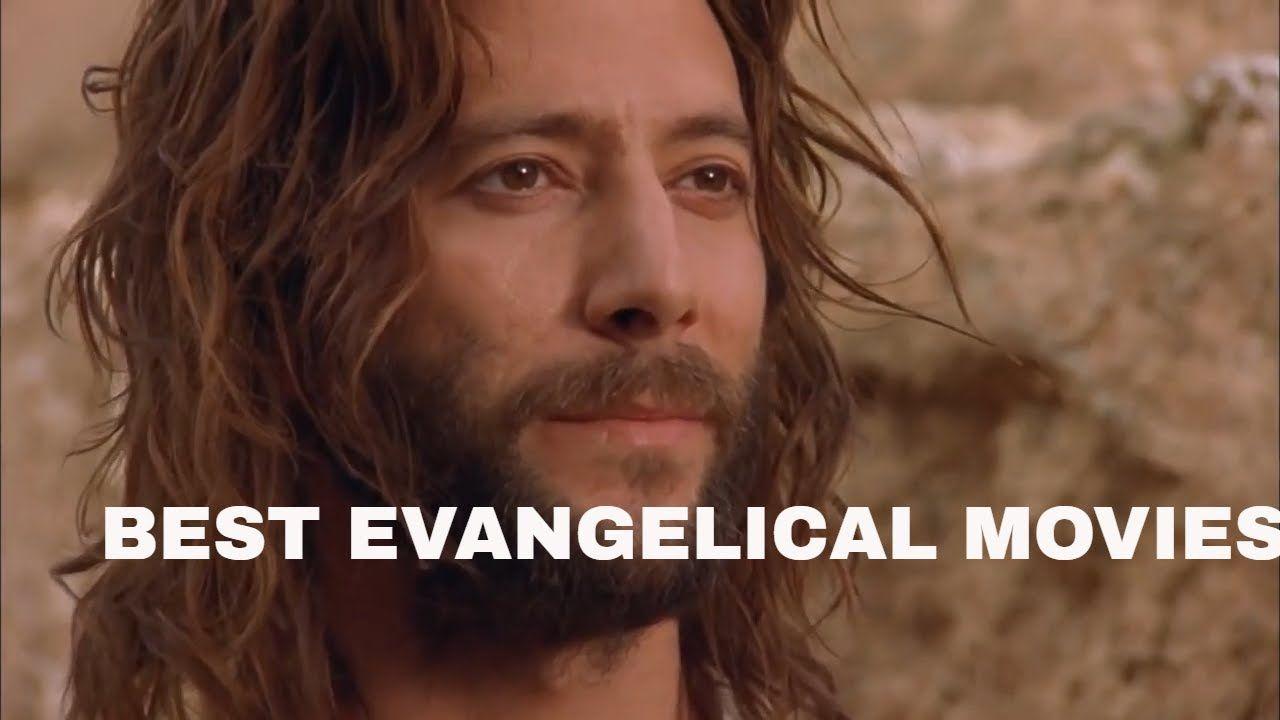 Christian movie the gospel of john hd full christian