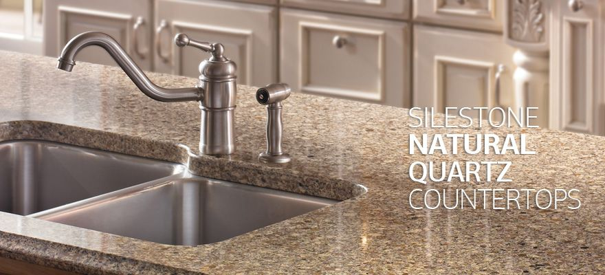 our counter, sienna ridge quartz | kitchen ideas | pinterest