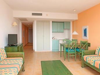 Hoteles Para Ninos En Alcudia Rejser