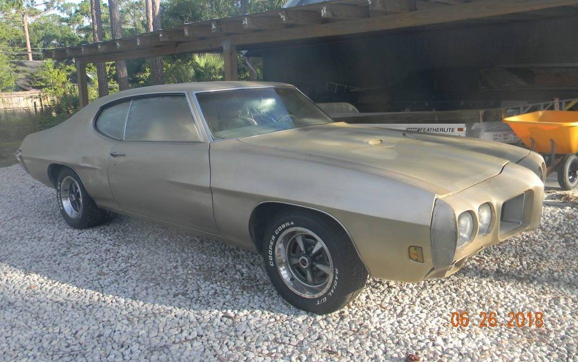 Performance And Luxury 1970 Pontiac Gto 455 Pontiac Gto Muscle Cars Gto