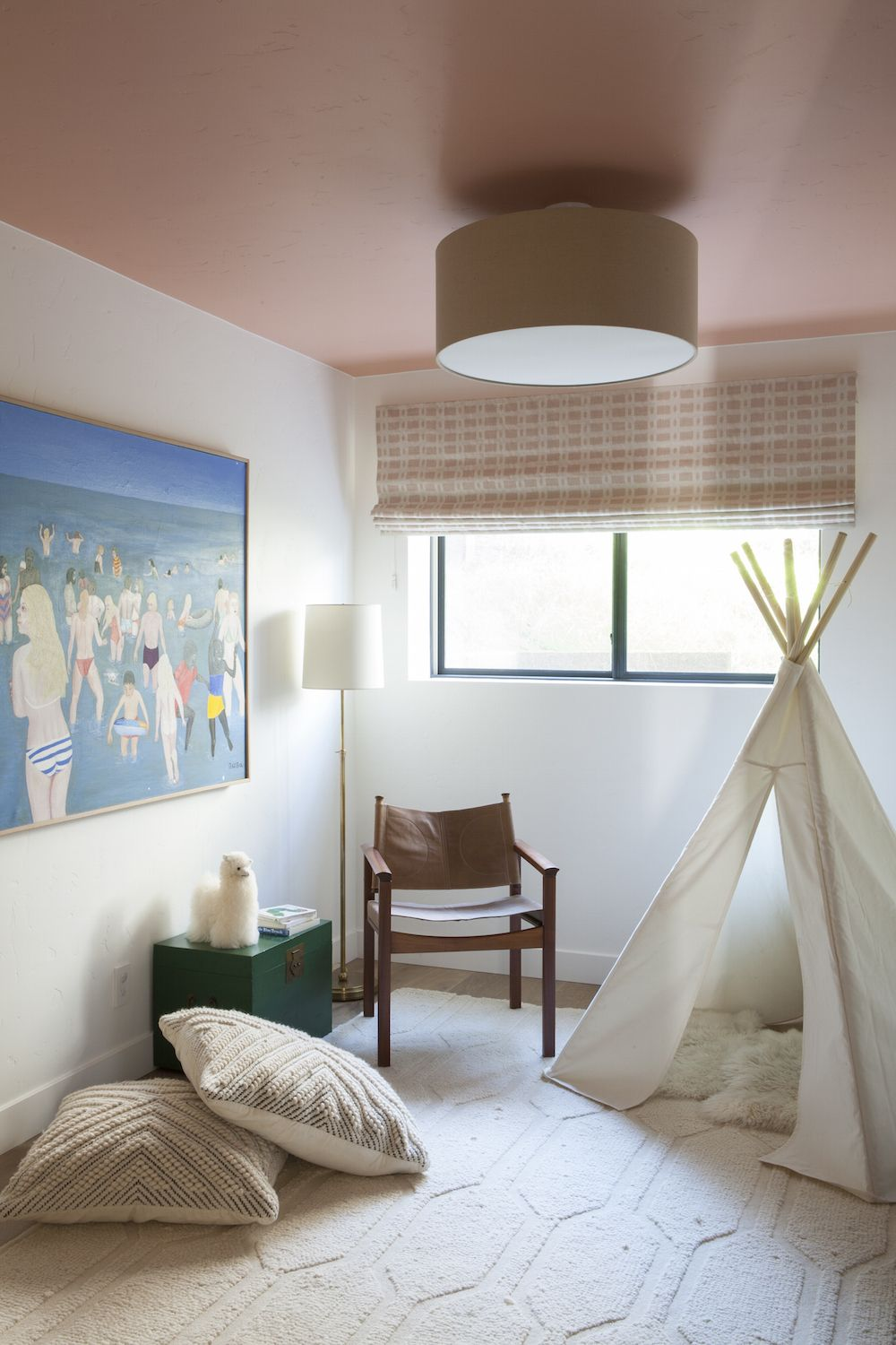 Disc interiors a spanish colonial revival home transformed la edition remodelista kids rooms discinteiors