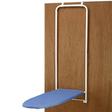 Buy Over The Door Ironing Board From Bed Bath Beyond With