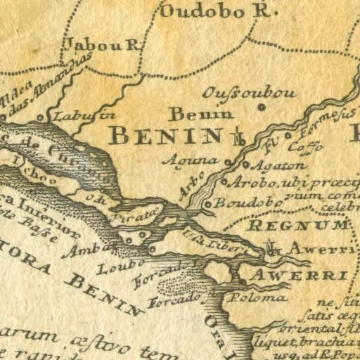 Image result for ancient benin city