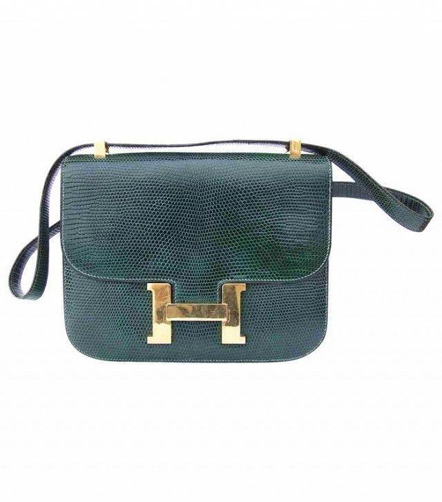 Vintage Hermes Constance bag on Vestiaire Collective.  Hermeshandbags dbff73354863d