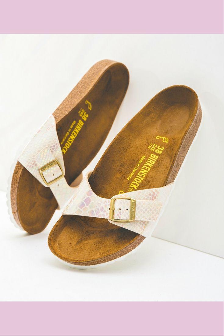 910ef7953b82 Birkenstock Madrid Sandals
