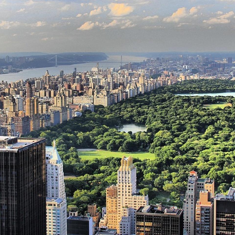 O melhor da vizinhança New York, NY