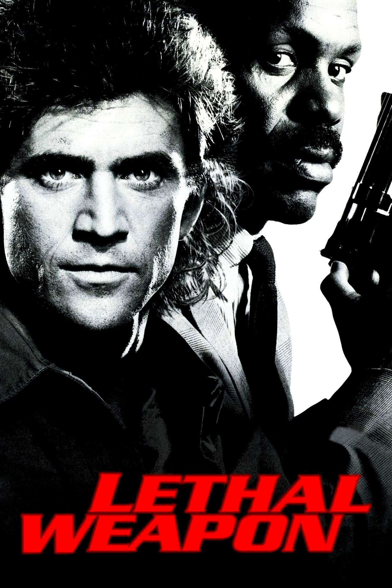 lethal weapon filme stream