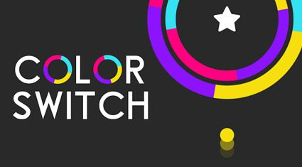 Play Free Online Games and Premium Games - Play Color Switch
